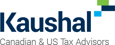 Kaushal - Canadian & US Tax Advisors